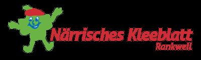 Närrisches Kleeblatt – Schalmeien Rankweil Logo